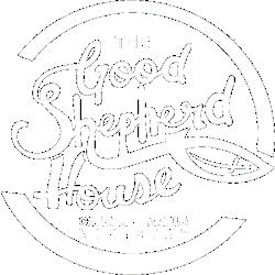 Good Shepherd Catholic Campus Ministry Logo